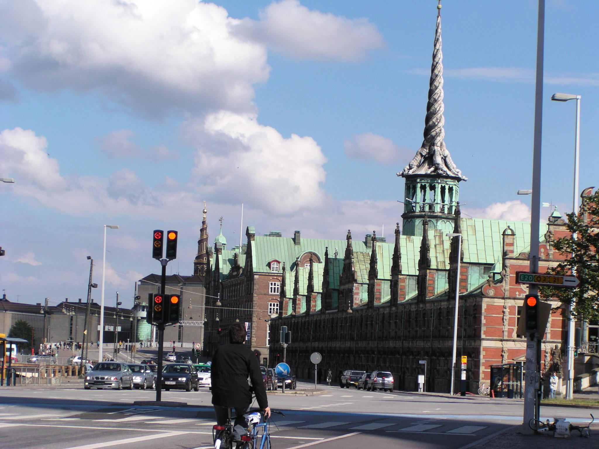 Forex currency exchange copenhagen