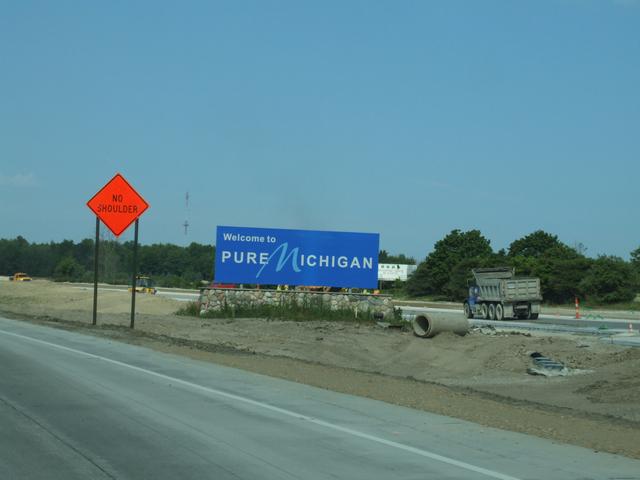 Port Huron, Michigan, to Springfield, Illinois - June 27, 2012