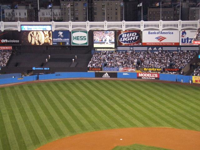 Last Game at Yankee Stadium: Baltimore Orioles vs. New ...