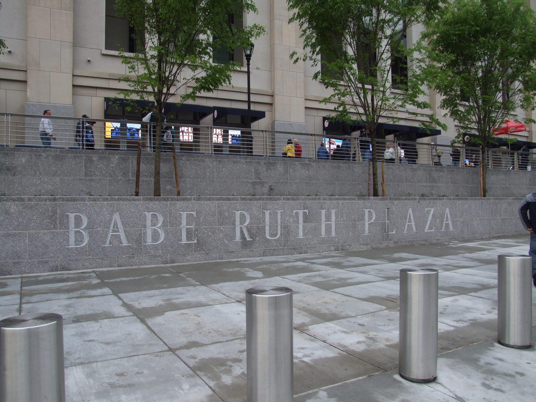Tampa Bay Rays Vs New York Yankees Yankee Stadium Bronx